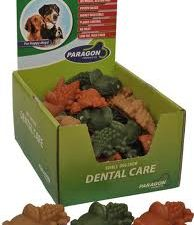 Paragon ALLIGATOR Dental Chew / Treat - 30 Count/CASE