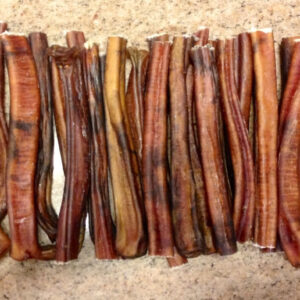 "True Chews 6"" Bully Sticks"