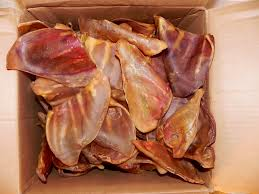 Pig Ears USA 10 Count