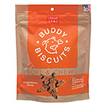 Cloud Star Soft & Chewy Buddy Biscuits - Peanut Butter
