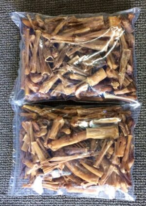 Cadet Bully Ends & Pieces (Bully Sticks) 1/Pound