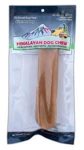 Himalayan Dog Chew Extra Large