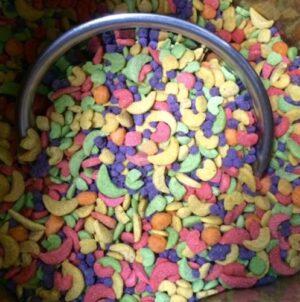 Zupreem FruitBlend LARGE 20 Pounds