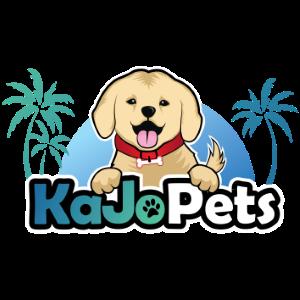 KaJo Pets logo square